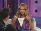 Robert Pattinson and Taylor Lautner on Tyra Banks Show