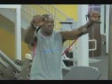 Exercise Band - Terrell Owens