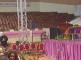 Elections des membres du CN d'oujda au congres Istiqlal
