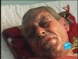 Israël utilise des bombes au phosphore blanc à Gaza (2)