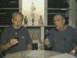 Reportage sur la Viticulture à Bourgueil 37 Août 2006