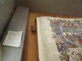 Livres rares musée Couvent de Fra Angelico à Florence