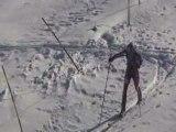 L'assaut des Mémisses 2008 (Thollon)