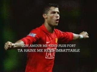 Spot C.Ronaldo nike hate/love