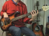 The Monkees - Daydream Believer - Bass Cover
