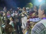 Reyes 2009: Cabalgata
