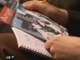 """Angers : 21ème Festival cinéma """"Premiers Plans"""""""