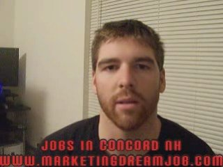 Jobs In Concord NH!! Looking for a Job in NH?