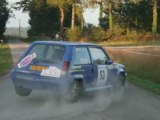 Bacou - Rallye vienne et glane 2007 - Gt turbo GrN