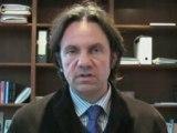 Réforme des collectivités locales : Frédéric Lefebvre