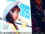 Hitomi tohyama love cometition