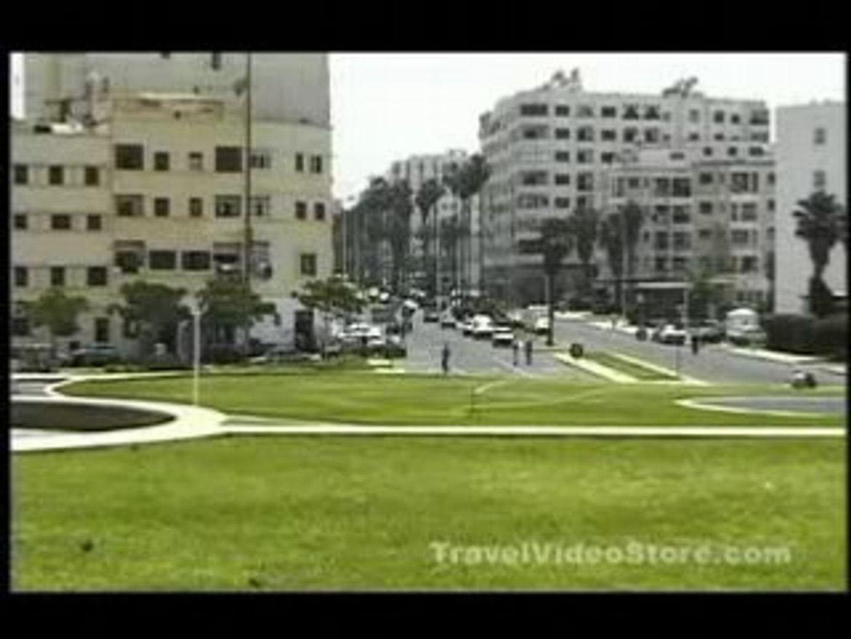 CASABLANCA Casablanca, a city of many faces Oriental