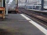 DEPART TGV 8046-8646 ARRIVER TGV CHTIS+TER