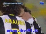 MARCHIONNI 1-0 JUVENTUS TURIN - CATANIA  COUPE D'ITALIE