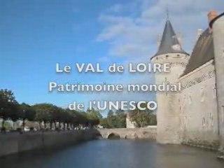 Val de Loire Patrimoine mondial de l'UNESCO