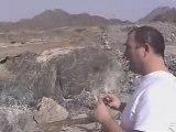 Kenny & Erica Jones and the Wild Wadi - Hatta Oman Dubai UAE
