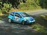 Rallye des Trois Châteaux 2006
