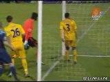 Southend 1-4 Chelsea  CUP ENGLAND FC BRETTEVILLE/LAIZE
