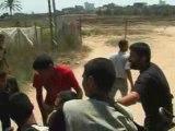 palestines kill palestines and tell it is tsahal