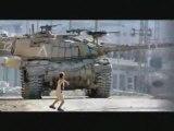 """GAZA"" - La Honte Sioniste (Crime de guerre)"