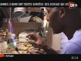Paris : Artisan bijoutier dans le marais