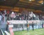 Guingamp - Brest : Supporters Brestois