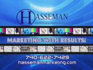 Hasseman Marketing & Communications Commercial