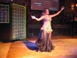 Classical Arabic belly Dance by Dalida danse orientale