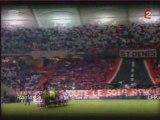 2006 CDL 1/2 Finale REIMS BORDEAUX 1-2, le 16 janvier 2007