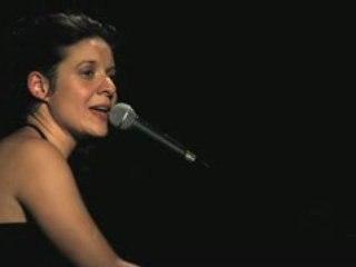 Marion ROUXIN : En Panne - Live @ Paris
