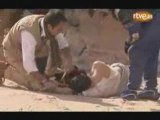 Carlos Sainz crash accidente Dakar 2009 HQ