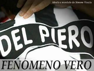 I gol più belli di Alessandro Del Piero