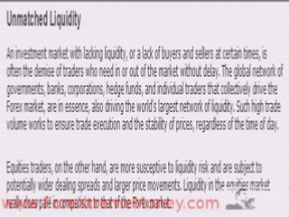 Video: Liquidity Day trading