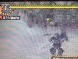 Monster hunter freedom 2:le film, bientôt sur vos écrans!
