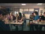 Trailer promo saison 3 Skins - BBC America