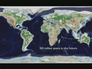 650 Million Years In 1:20 Min.