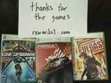 Get Free Games Consoles! Wii, Xbox360, PS3, PSP, DS!