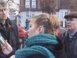 NPA 89 INTERVIEW FRANCE BLEU 20090117