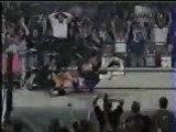 WWE Goldberg - Triple Spear
