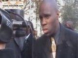 Reuters Tv Interroge Kémi Séba (Mdi) sur son parcours