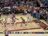 Suns vs. Raptors  1st Half - NBA Videos and Highlights