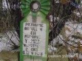 sorkun ksb  mezarlıktan görüntüler