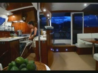 Eleuthera 60 Fountaine Pajot