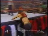 Trish Stratus Vs Lita (Whipping Match) July 24th 2000