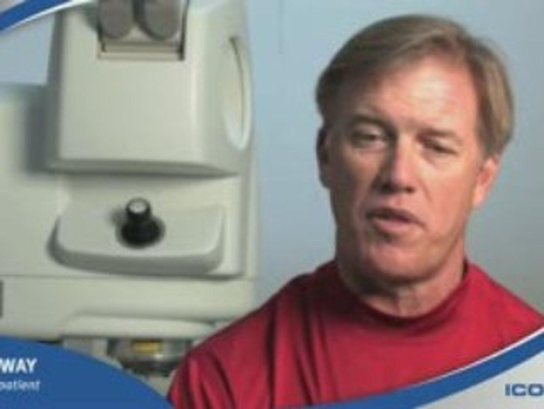 LASIK Denver - John Elway - Lasik surgery video and blog
