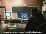 Freestyle Radio Pulsar 2009