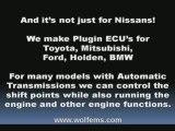 Nissan Skyline Tuning ECM