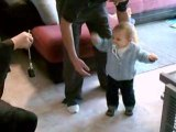 20.01.2009 mathis marche sans les mains