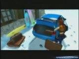 Tomb Raider Lara Croft Commercial 3 SEAT
