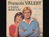 Sophie Marceau et François Valéry - Dream in blue